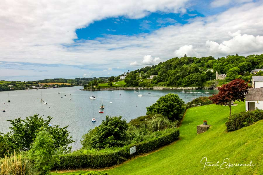 Irland, West Cork, Glandore