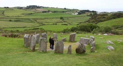 West Cork – sattes Grün, Mythen und Meer 9
