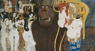 Wien: Klimts Kuss und jede Menge Kunst 2