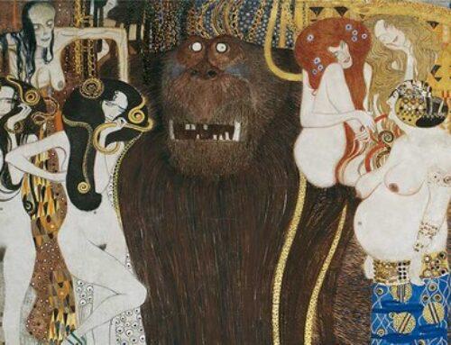 Wien: Klimts Kuss und jede Menge Kunst