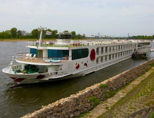Rhein: 3 Länder – 1 A-Rosa-Flussfahrt