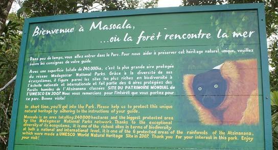 Masoala: Unterwegs im Regenwald 2