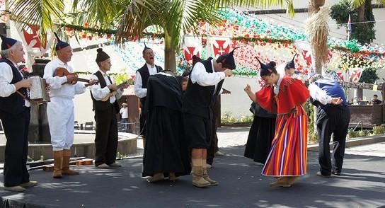 Madeira: Tea-Time und Türenkunst in Funchal 5