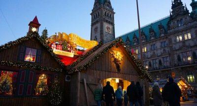 Hamburger Weihnachtsträume 10