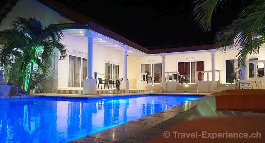 Aruba, Karibik, Swiss Paradise