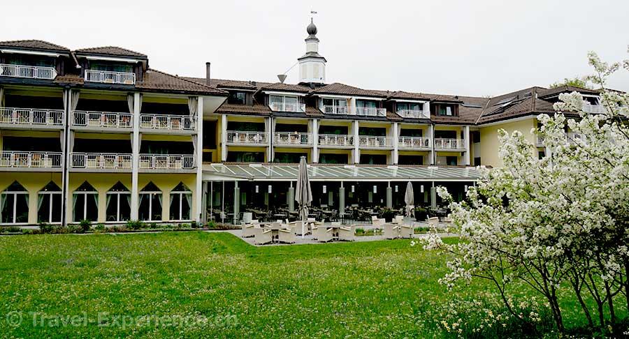 Hotel Hof Weissbad, Appenzell