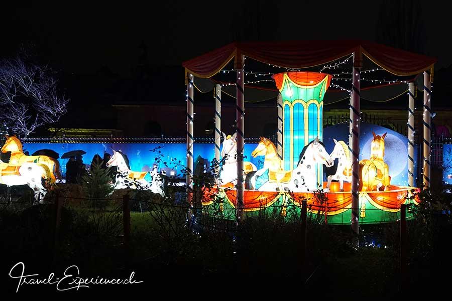 Advent, Flussfahrt, Metz, Weihnachtsmarkt, Laternenpfad,