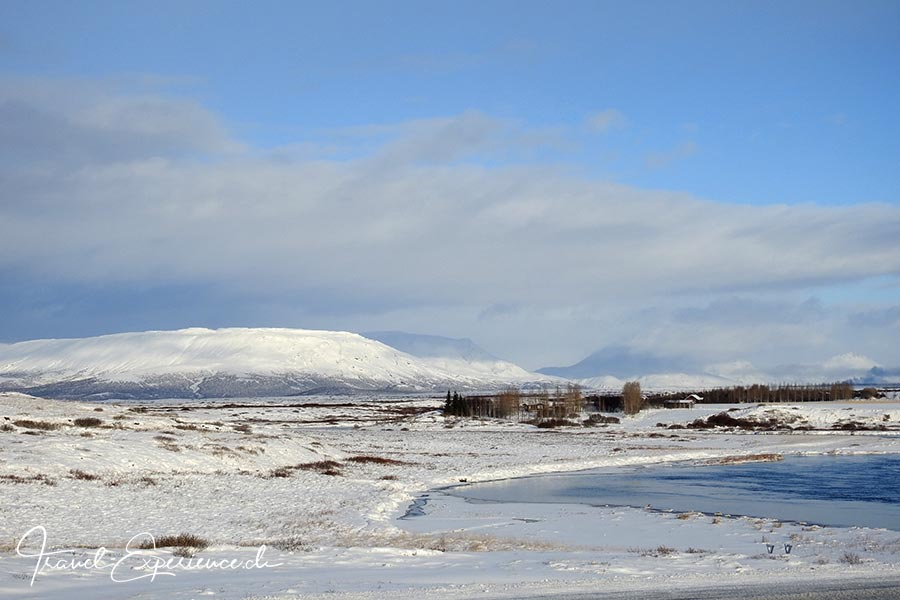 Island, Iceland, Winter, Golden Circle, Landschaft,