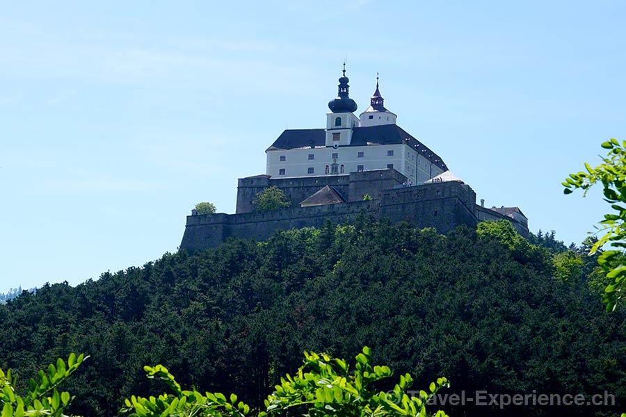 Oesterreich, Burgenland, Burg Forchtenstein