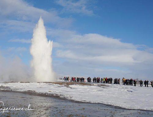 Island im Winter – Reykjavík und Golden Circle