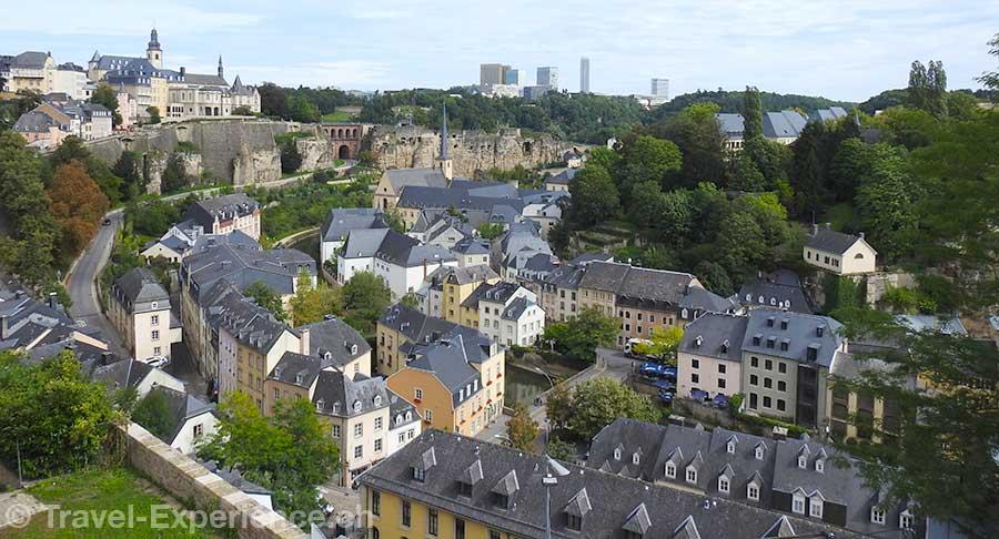 Luxemburg, Schengen und Metz – Ausflugstipps