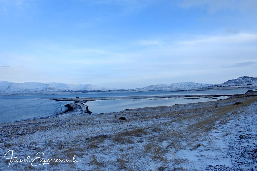 Island, Iceland, Winter, Hvalfjoerdur,