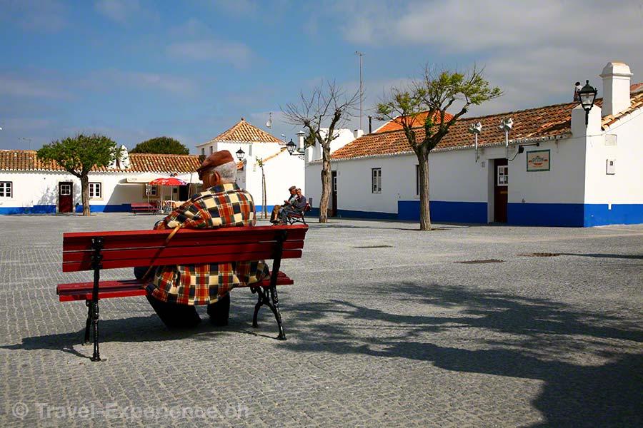 Portugal, Alentejo, Porto Covo
