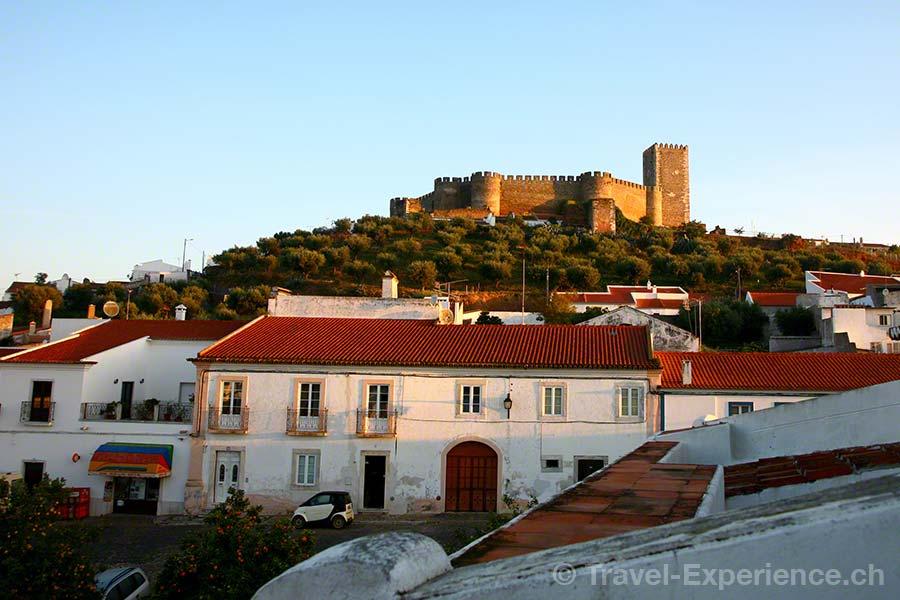 Portugal, Alentejo, Portel