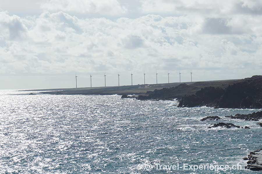 Karibik, Aruba, Umweltschutz, oekologie, green, Windpark, windenergie