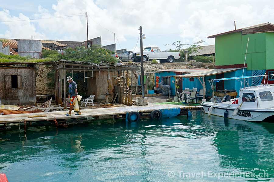 Karibik, Aruba, spanish lagoon