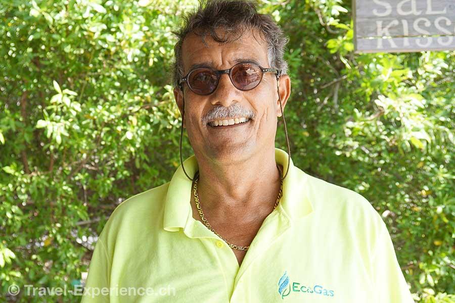 Karibik, Aruba, Umweltschutz, oekologie, green, Freddy Kelkboom