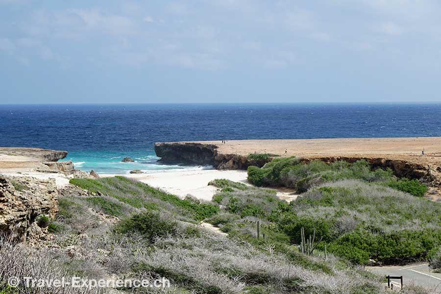 Karibik, Aruba, suedostkueste
