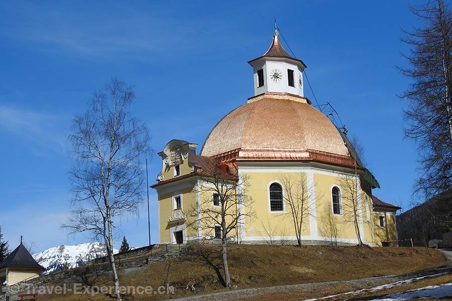 oesterreich, Boeckstein, Wallfahrtskirche, Maria zum guten Rat