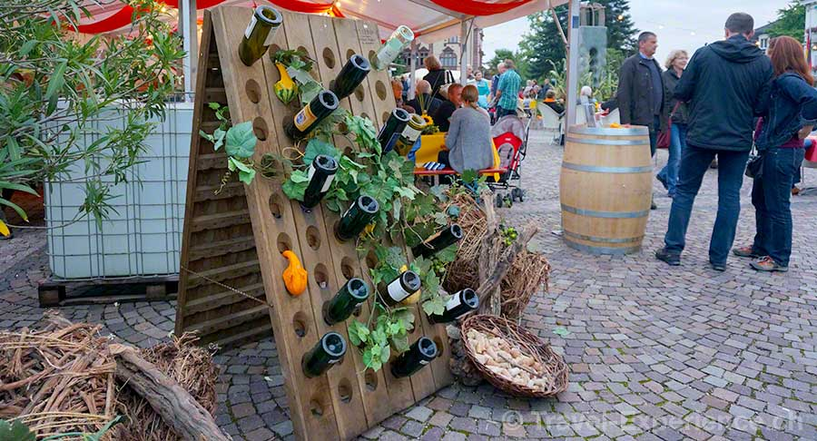 Badenweiler, Musik- und Weinfest