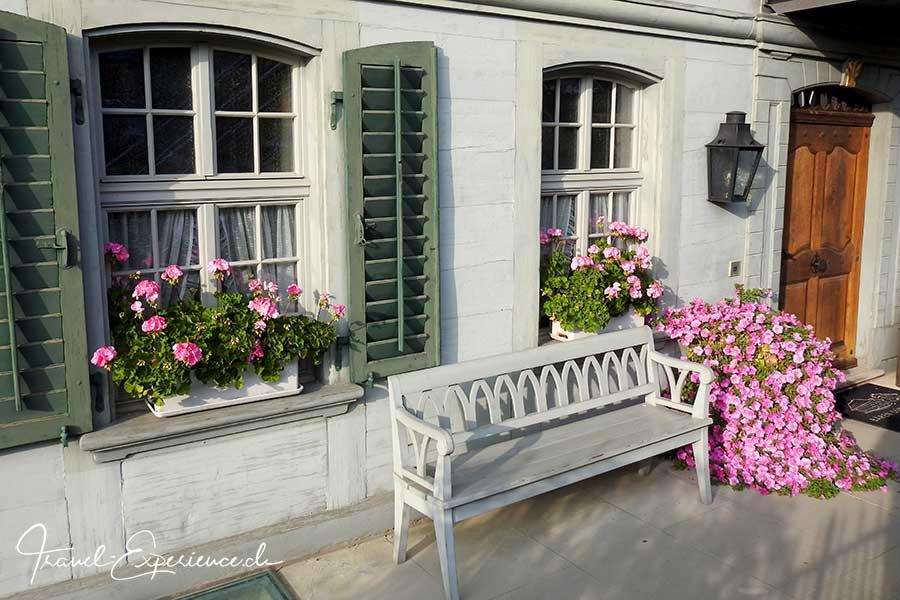 Hotel Baeren, Duerrenroth, historisch,