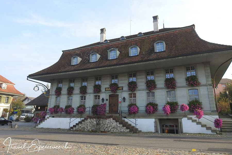 Hotel Baeren, Duerrenroth, historisch, Gaestehaus Kreuz