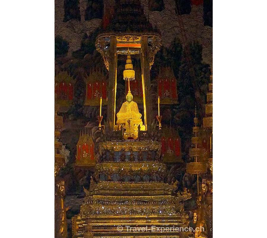Bangkok, Smaragdbuddha