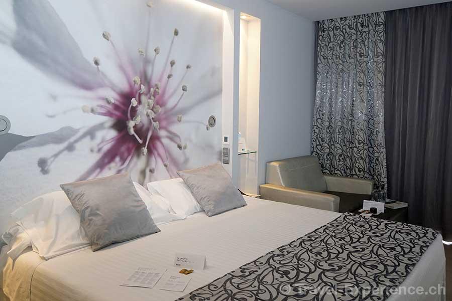 Spanien, Mallorca, Barcelo Illetas Albatros, Zimmer 601