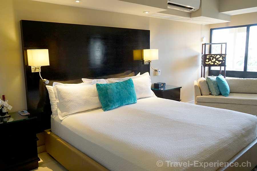 Karibik, Aruba, Bucuti Tara beach Resort, Zimmer