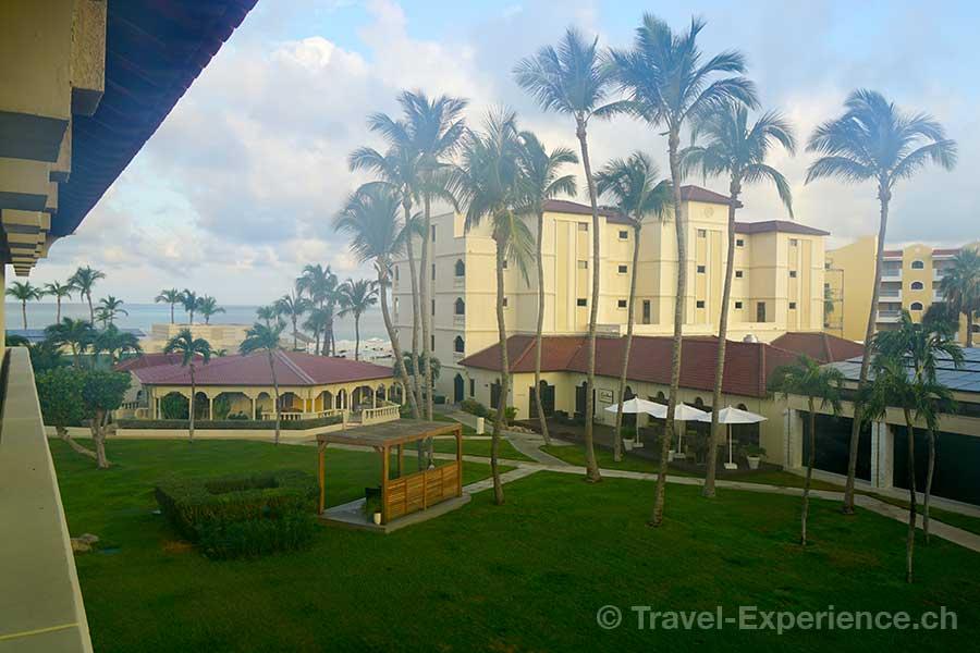 Karibik, Aruba, Bucuti Tara beach Resort,