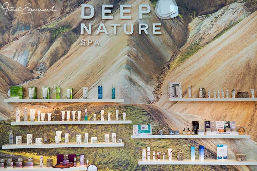 Frankreich, Lothringen, Hattigny, Center Parcs Les Trois Forets, Deep Nature Spa