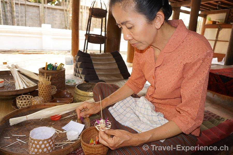 Thailand, Chiang Mai, Dhara Dhevi