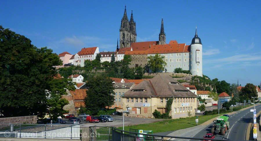 Meissen, Albrechtsburg