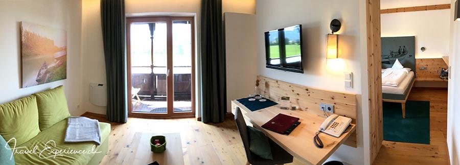 Hotel zur Schanz, Ebbs, Kufstein, Zimmer