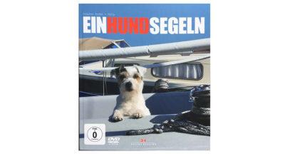 EinHundsegeln, Cover, Buch, Stephan BodenStephan Boden, Hund, Polly