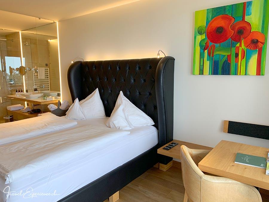 Hotel Fritsch am Berg, Lochau, Oesterreich, Bodensee, Zimmer