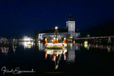 Gmunden – Advent im Schloss 21