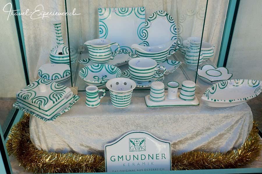 oesterreich, gmunden, advent, gmundner keramik