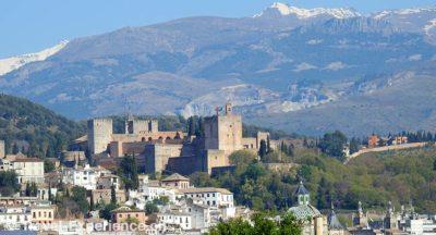 Granada von seiner nervigen Seite 3