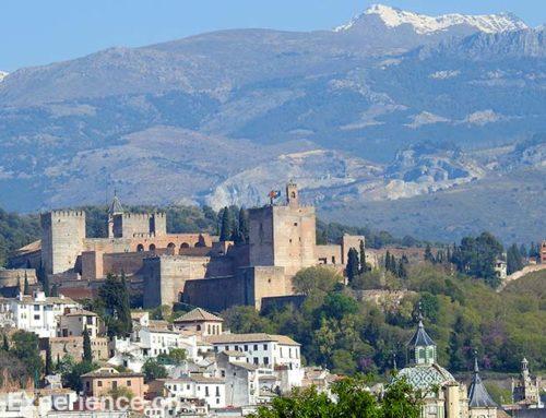Granada von seiner nervigen Seite