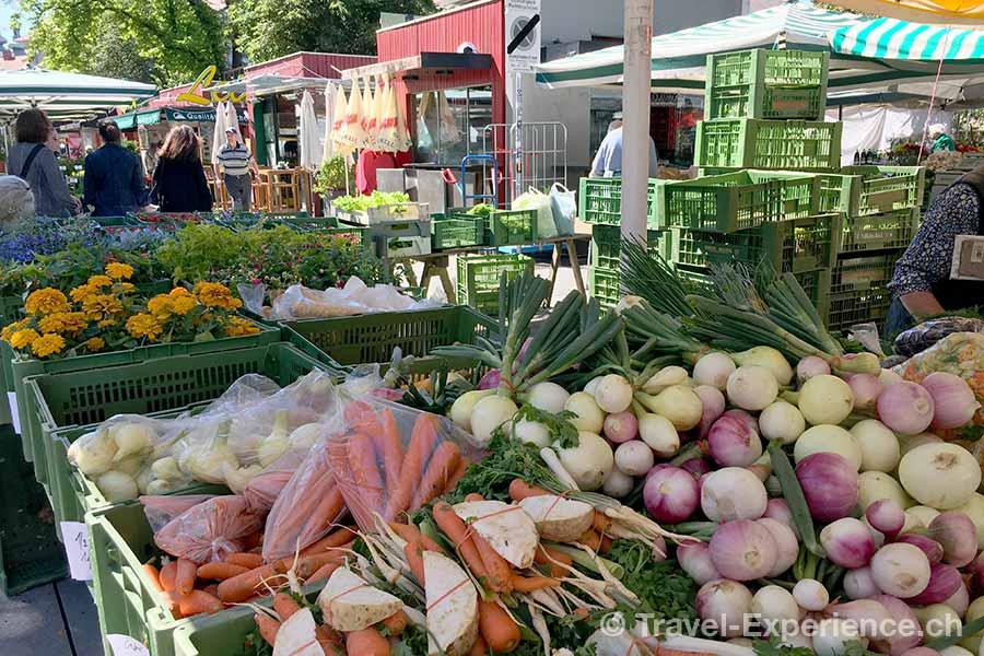 oesterreich, graz, lendplatz, Bauernmarkt