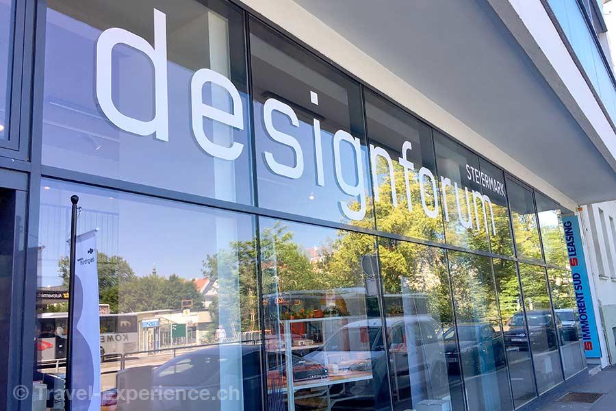 oesterreich, graz, design forum