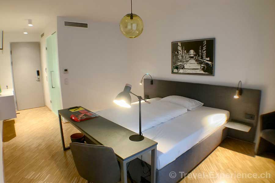 oesterreich, graz, lend, Hotel, Zimmer