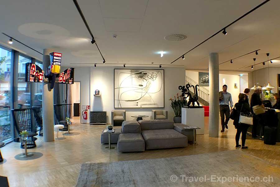 oesterreich, graz, lend, hotel, Lobby, Formel-1
