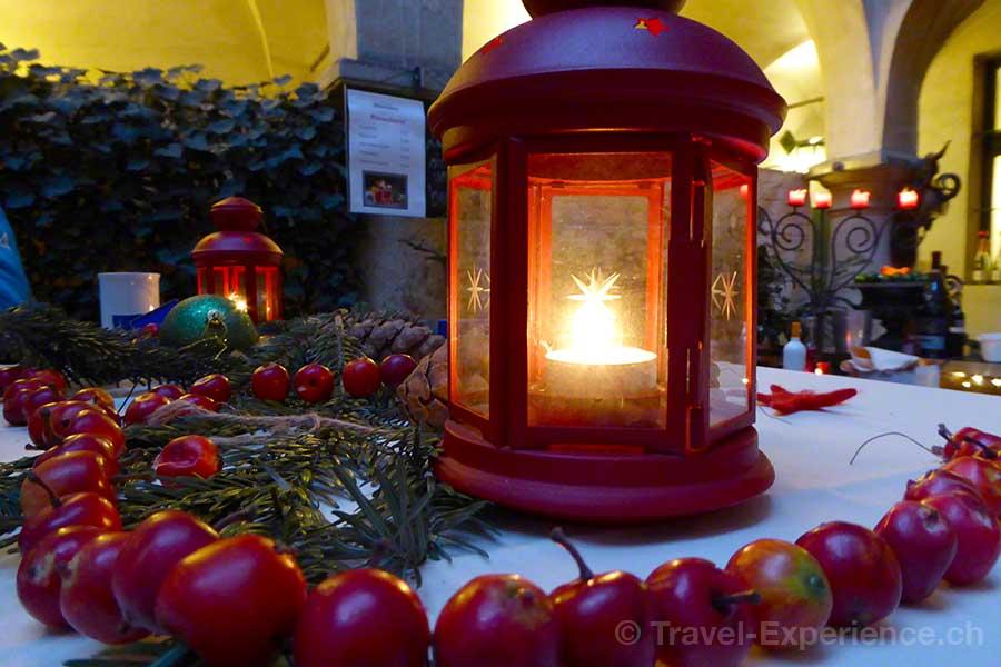 Grazer Advent, Laterne
