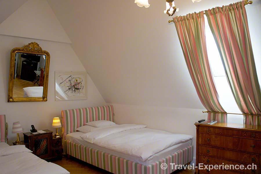 Graz, Schlossberghotel