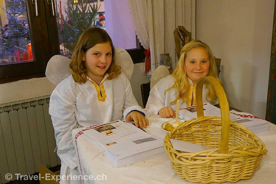 Grossarl, Engerl-Post