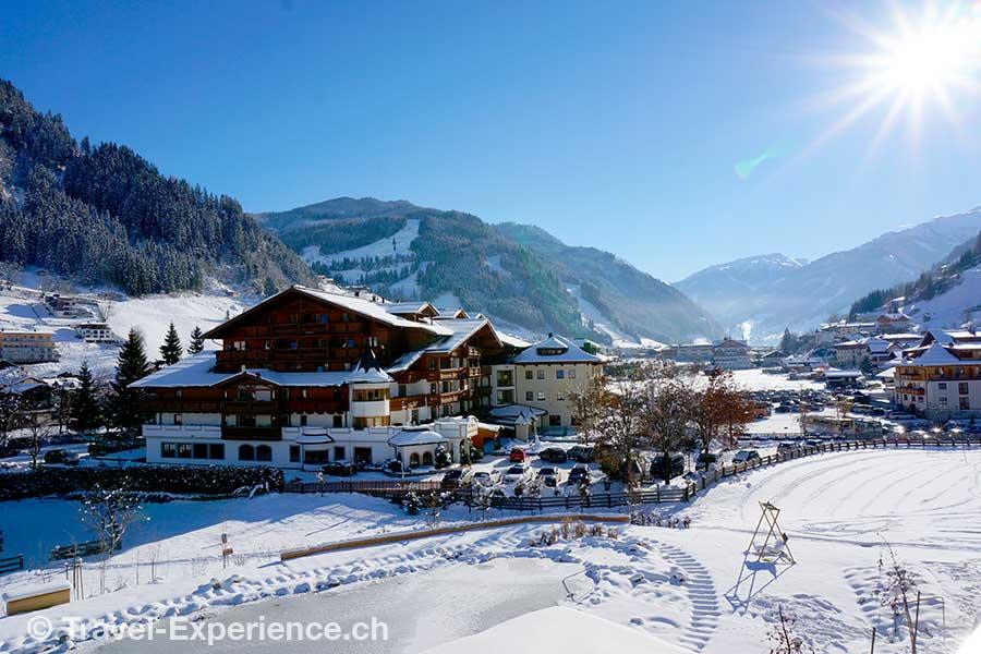 Grossarl, Winter, Schnee