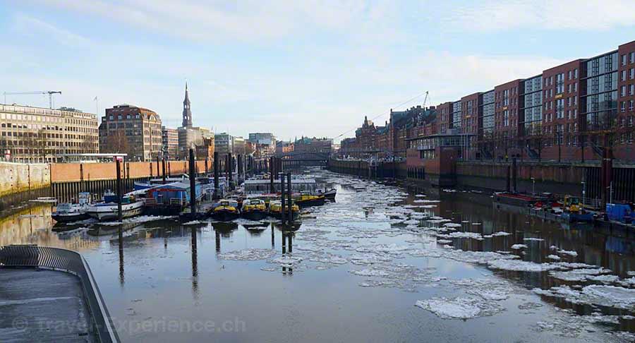 Hamburg – 10 heisse Aufwärmtipps