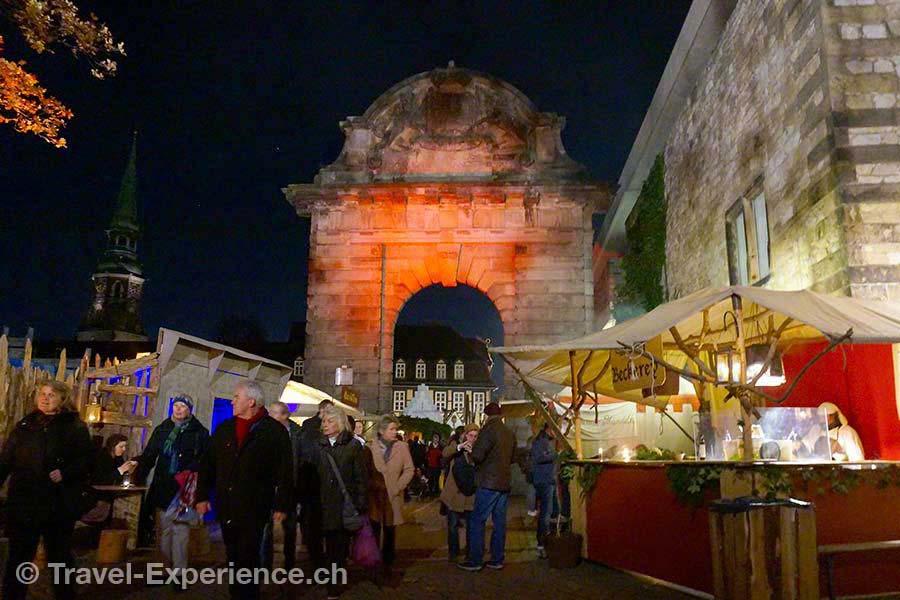 Hannover, Mittelaltermarkt